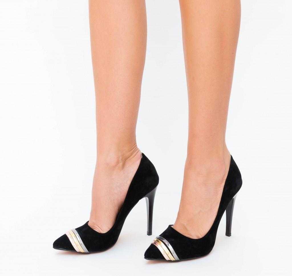 Pantofi Erbe Negri 2