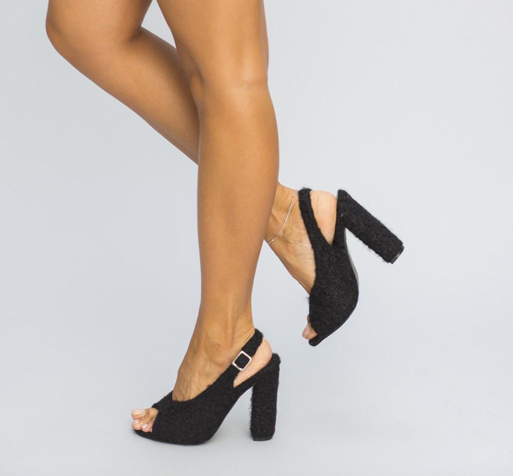 Sandale Doly Negre